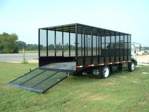 20' Landscaper-truck 2