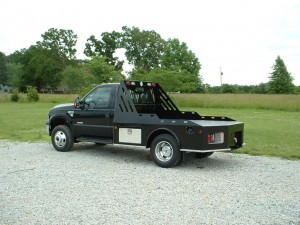 Black-hauler-bed