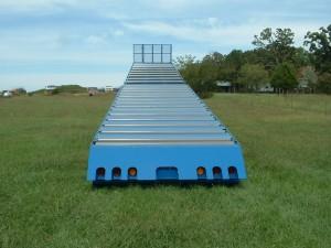 roller bed